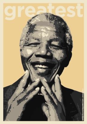 Mandela-Poster
